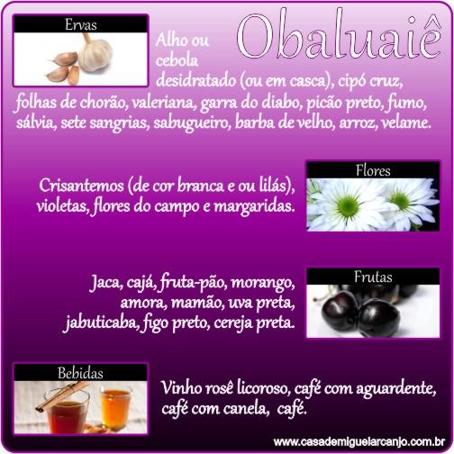 Infográfico_Obaluaiê_Ervas-Frutas-Flores-Bebidas