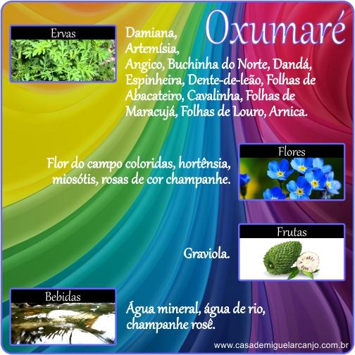 Infográfico_Oxumaré_Ervas-Frutas-Flores-Bebidas