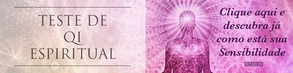 Teste de QI Espiritual
